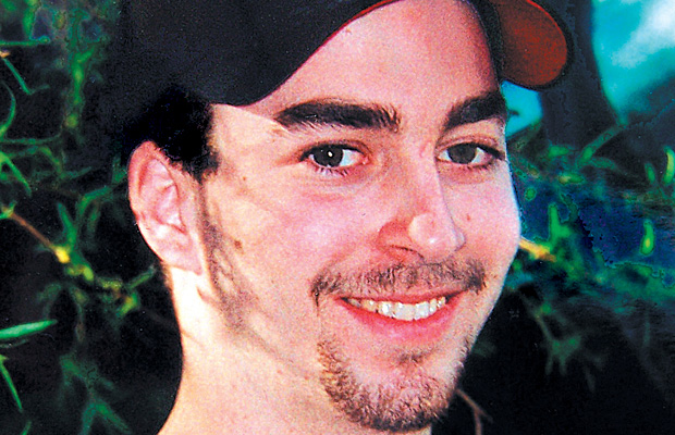 Grant DePatie was killed while working at a Maple Ridge, B.C. gas station in March 2005.