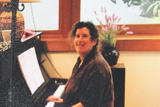 Sarah Nickerson was a talented pianist, friends said.