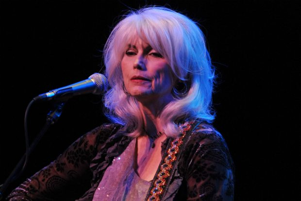 Emmylou Harris will perform at the Vancouver Island Music Festival in Courtenay in July.