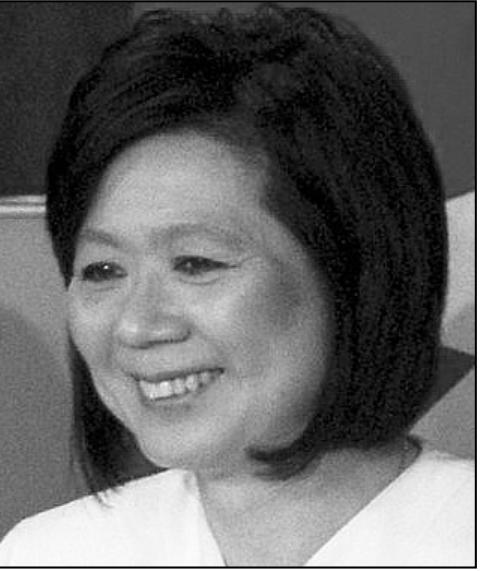 Ida Chong was minister of universities when she wrote to UBC on Howard Waldner's behalf.