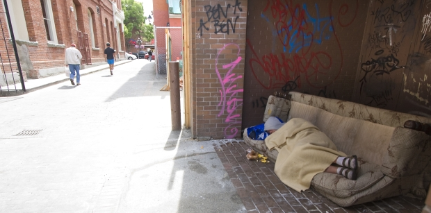 Housing region's homeless would cost an estimated $13.7 million a year, a report says