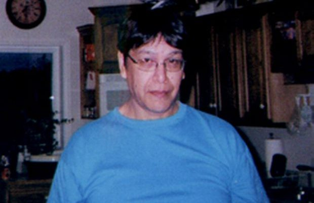 Charles Drake Mackie, 51, has been missing since March 23.
