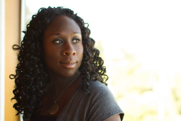 Esi Edugyan's win for her novel, Half Blood Blues, was announced Saturday night in Vancouver at the B.C. Book Prizes awards ceremony.