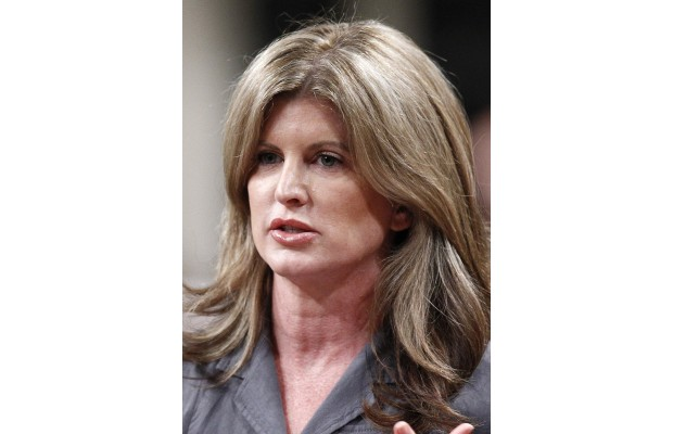 "Minister Rona Ambrose: ""It's about expenditure restraint and there is going to be job losses."""