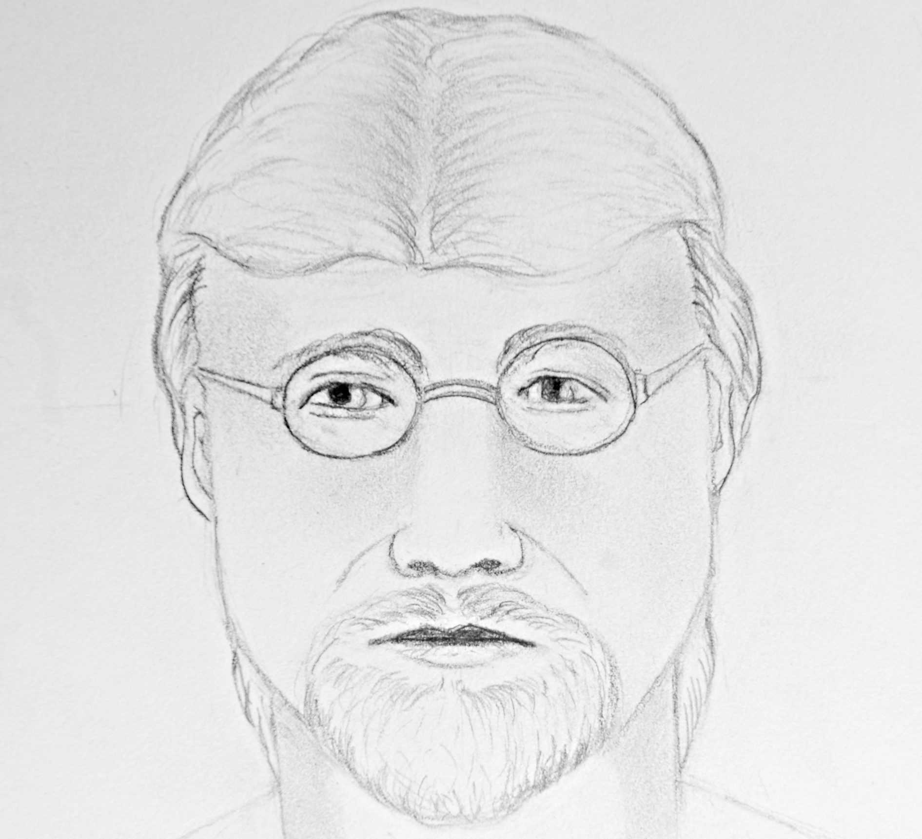 Victoria police have released a composite sketch of the man who tried to abduct a 10-year-old girl in late June